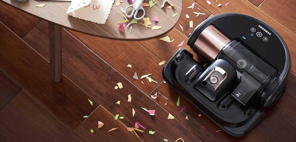 samsung powerbot black friday cyber monday deals 2017 vacuums. Black Bedroom Furniture Sets. Home Design Ideas