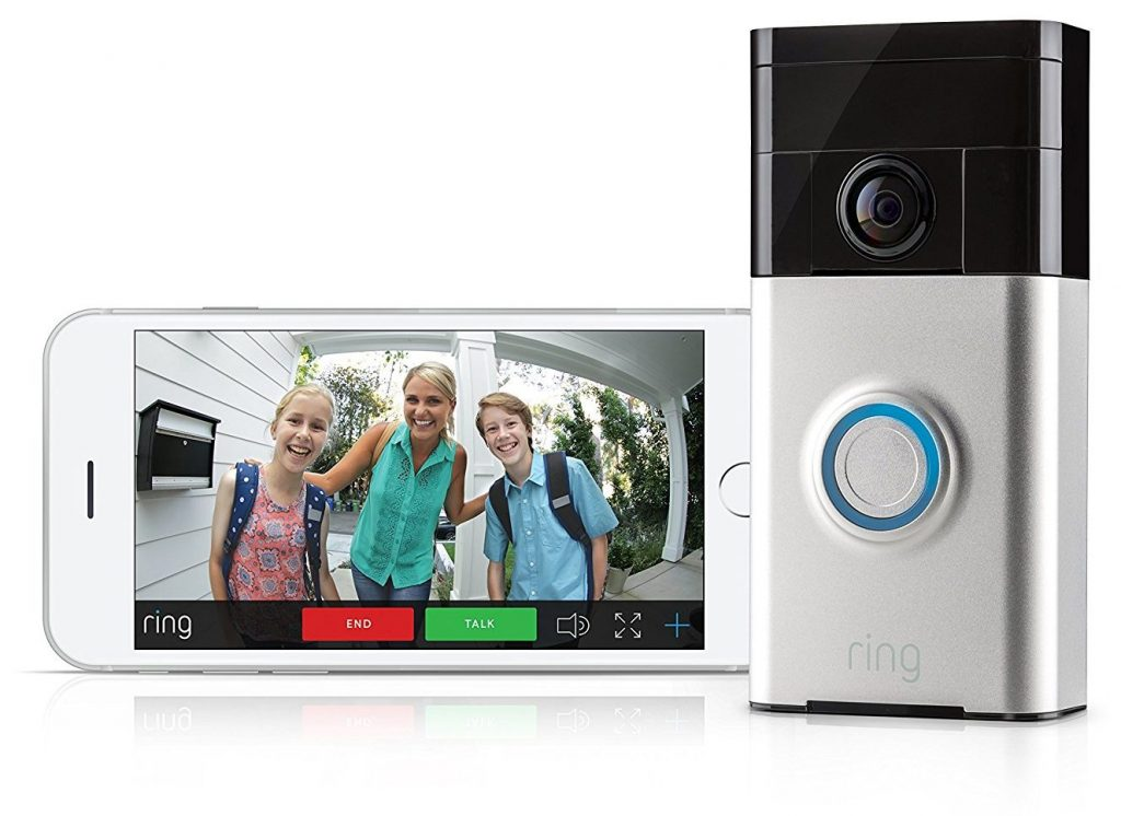 Best Ring Doorbell Boxing Day & New Years deals and discounts