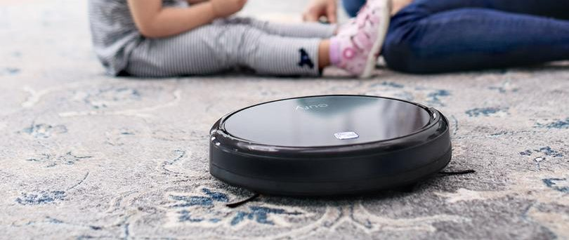 Find out more about Eufy Robovac Vacuums this Black Friday