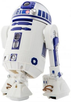 Sphero R2D2 Droid Black Friday 2018 & Cyber Monday 2018