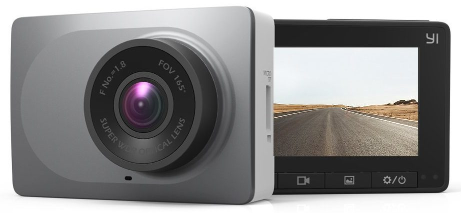 YI Dash Cam Black Friday & Cyber Monday Deals