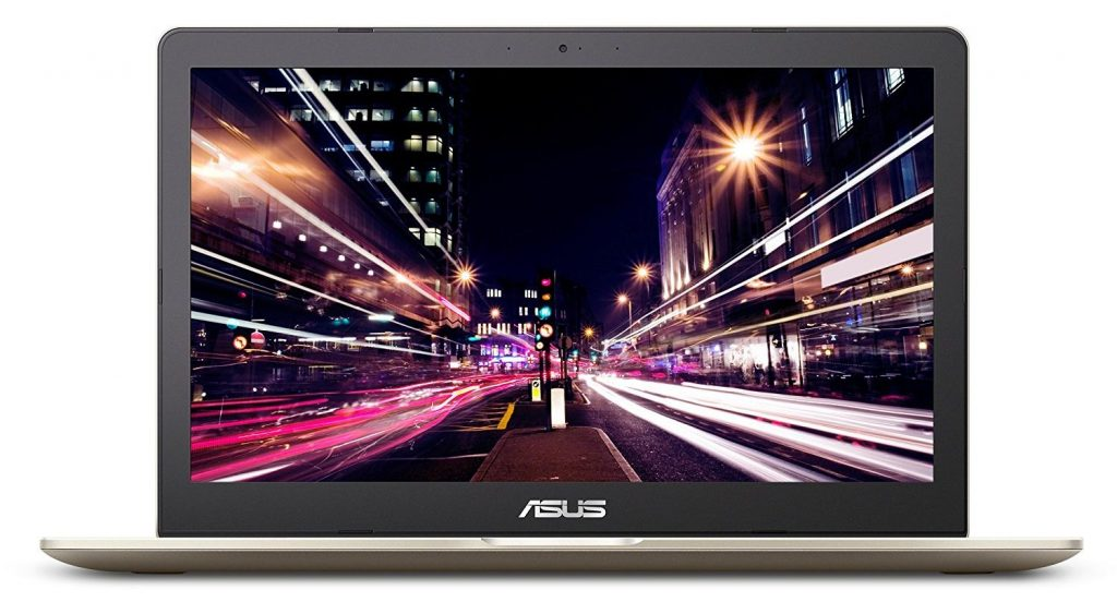 Black Friday & Cyber Monday ASUS Vivobook Deals