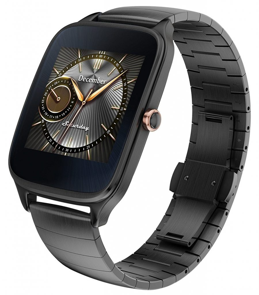 ASUS Zenwatch Black Friday & Cyber Monday Deals for 2018