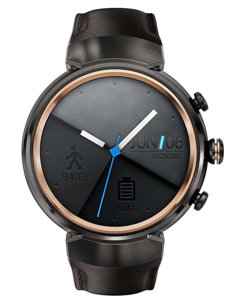 ASUS Zenwatch 3 Black Friday & Cyber Monday Deals