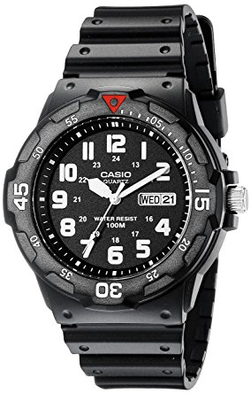 Casio Dive Watch Black Friday & Cyber Monday Deals