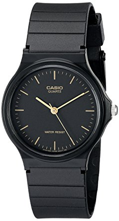 Casio MQ24-1E Black Friday