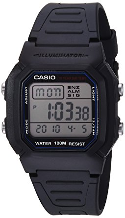 Casio W800H Black Friday deals