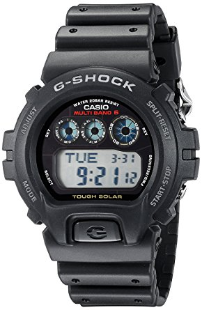 Casio G Shock Black Friday Deals