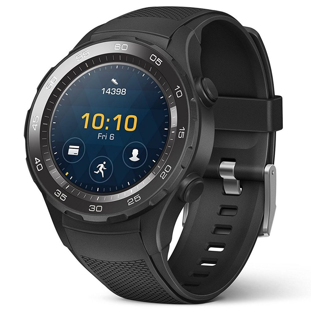 Huawei Watch 2 Black Friday & Cyber Monday Deals