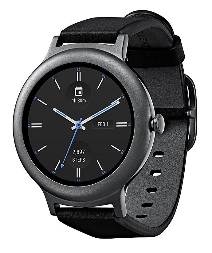 LG Watch Style Black Friday Cyber monday discounts