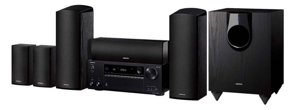 Onkyo HT-S7800 Black Friday 2018