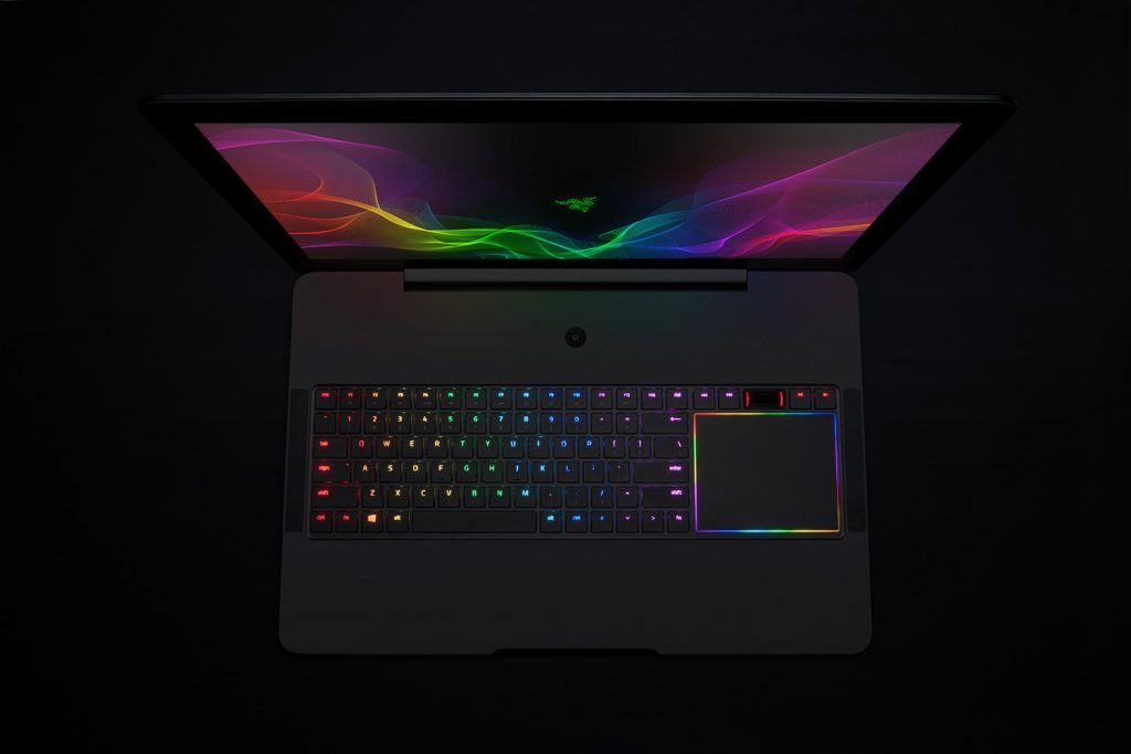 Razer Blade Black Friday Cyber Monday 2018