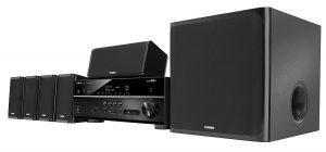 Yamaha YHT-5920UBL Black Friday 2018