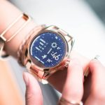 Black Friday Michael Kors Smartwatch Deals and discounts info