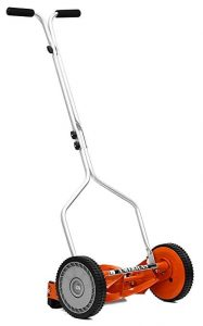 American Lawn Mower 1204-14 14-Inch 4-Blade black friday