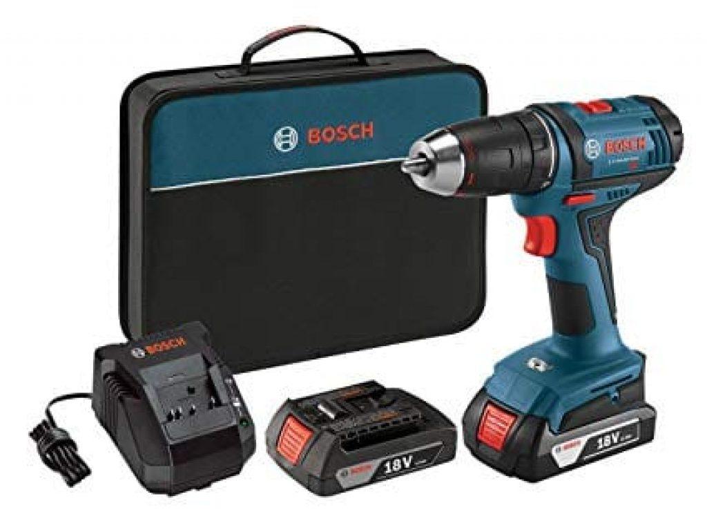 Bosch 18-Volt Compact Tough Drill black friday