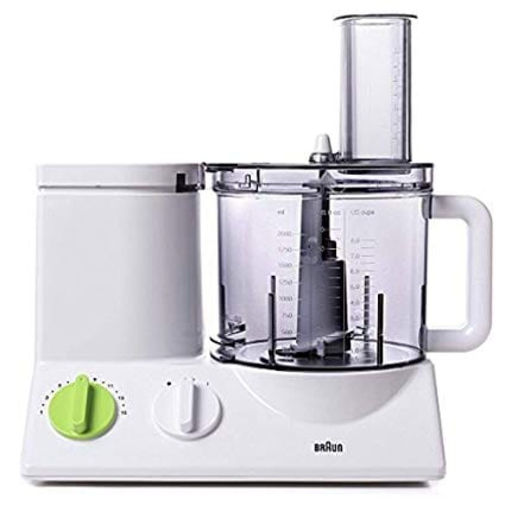 Braun Food Processor Black Friday/cyber monday discounts