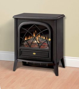 Dimplex Compact Electric Stove Black Friday