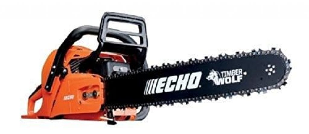 Echo Timber Wolf Chainsaw Black Friday deals