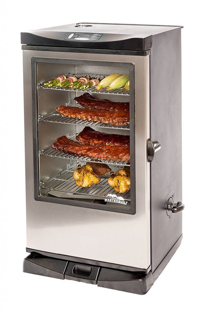 Electric smoker black friday & cyber monday buyers guide to get the best deals