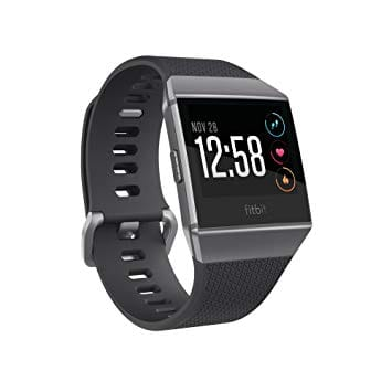 Fitbit Iconic Black Friday 2018