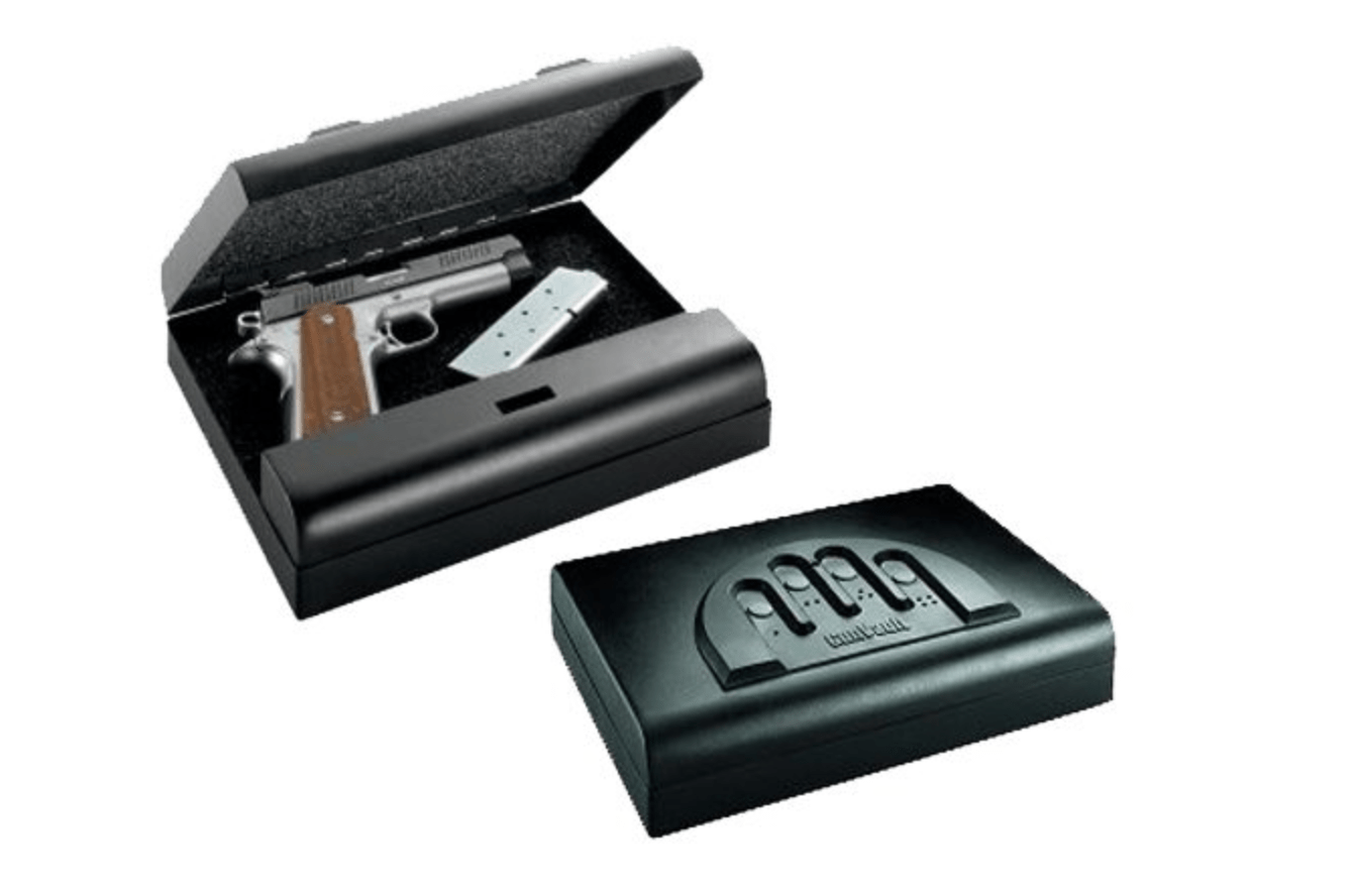 GunVault MV500 gun safe black friday
