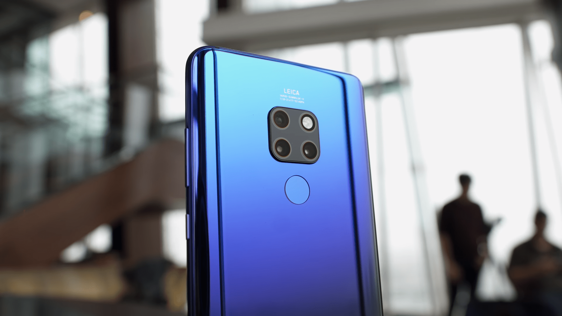Huawei Mate 20 Black Friday deals