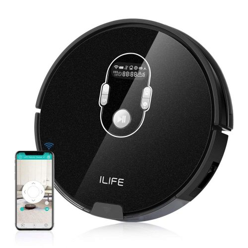 ILIFE Robot Vacuum Black Friday and Cyber Monday deals