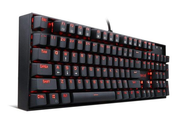 black friday Redragon K551 Vara deals