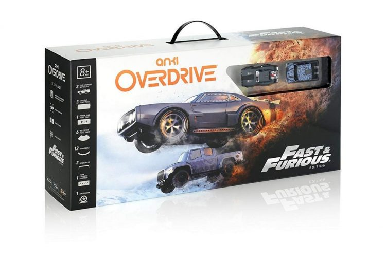 black friday overdrive fast and furious discounts