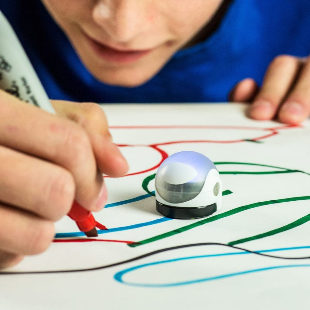 Ozobot Bit Coding Robot Black Friday