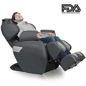 RELAXONCHAIR  Shiatsu Massage Chair black friday
