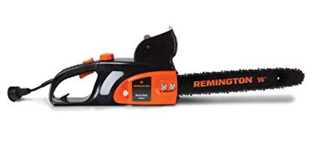 Remington Electric Chainsaw Black Friday/cyber monday deals