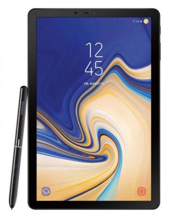 Samsung Galaxy Tab S4 Black Friday deals on 64GB and 256Gb models