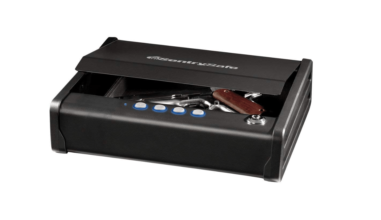 SentrySafe Pistol Safe black friday