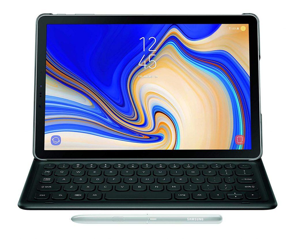 Black Friday Samsung Galaxy Tab S4 256GB discounts