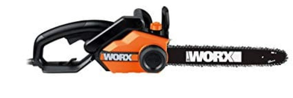 Worx Electric Chainsaw Black friday and cyber monday discounts