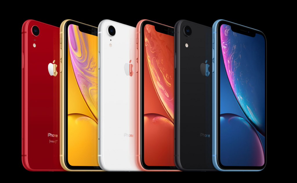 buy online 9efa7 2fd4d Apple iPhone XR Black Friday & Cyber Monday Deals 2018